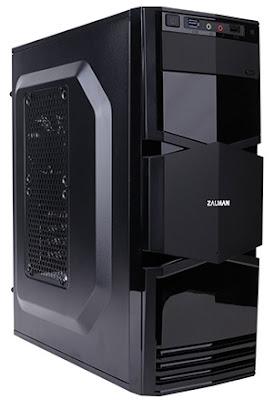 Configuración PC sobremesa por unos 400 euros (Intel Haswell)