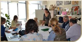 Profesor de francés imparte cursos de francés en Barcelona
