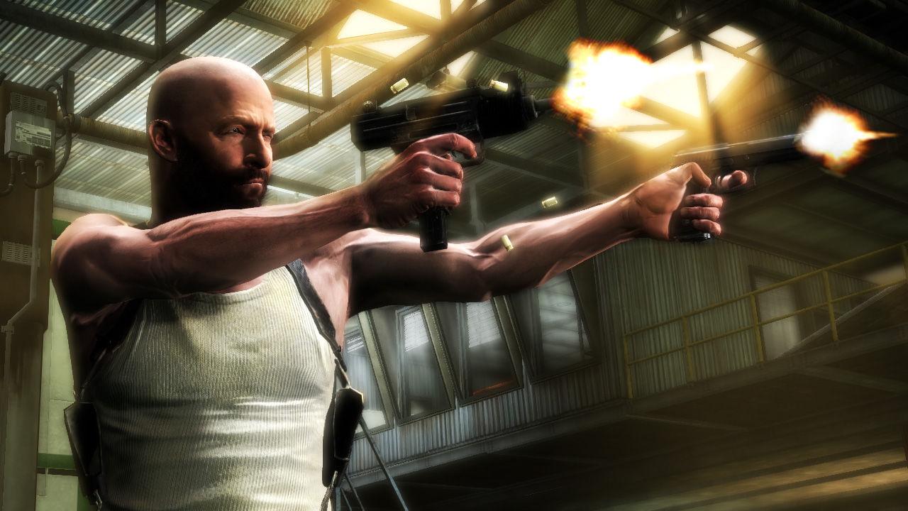 Max Payne 3 Complete Edition ESPAÑOL PC Descargar Full (RELOADED) + REPACK 5 DVD5 (JPW) 7