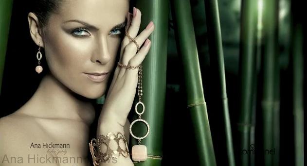 Ana Hickmann - Rommanel   Nova Campanha ! 316341a791