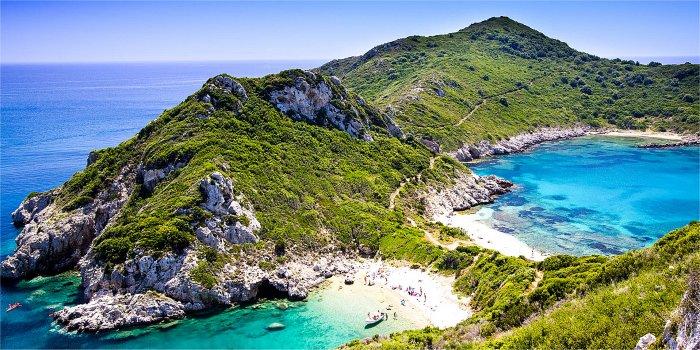 Offerta vacanze Corfù agosto 2017