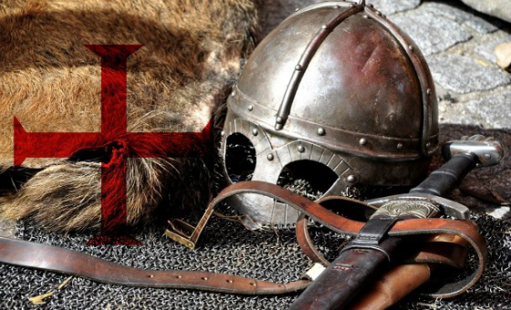 The Knights Templar and the Venus Connection