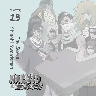 Naruto Shippuden Season 13 Episode 276-295 MP4 Subtitle Indonesia