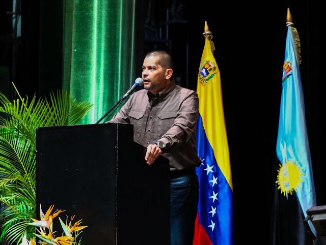 Omar Prieto: En 54% bajó el índice delictivo general en el Zulia