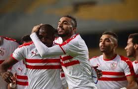 موعد مباراة الزمالك والقطن التشادي ضمن كأس الكونفيدرالية الأفريقية والقنوات الناقلة