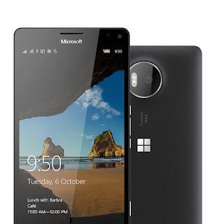 Esquema Elétrico Microsoft Lumia 950 XL RM-1085_RM-1116 Manual de Serviço