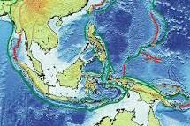 Sejarah dan Asal usul Terbentuknya Kepulauan Indonesia