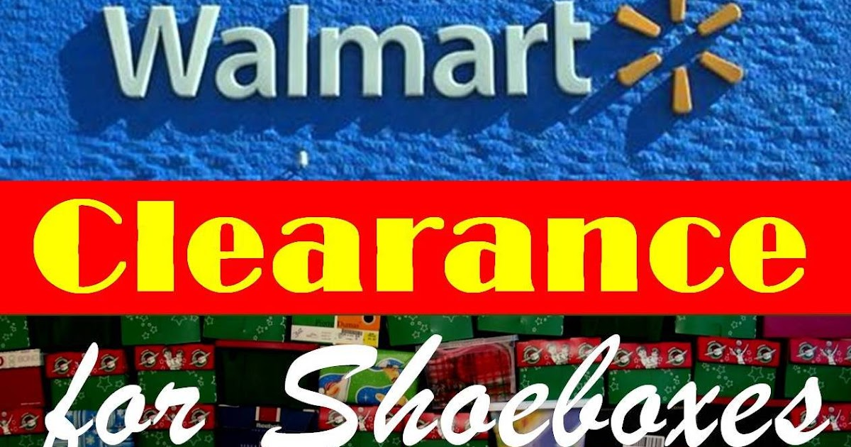 simply shoeboxes walmart clearance brickseek for occ shoeboxes 2018 - Walmart Christmas Clearance