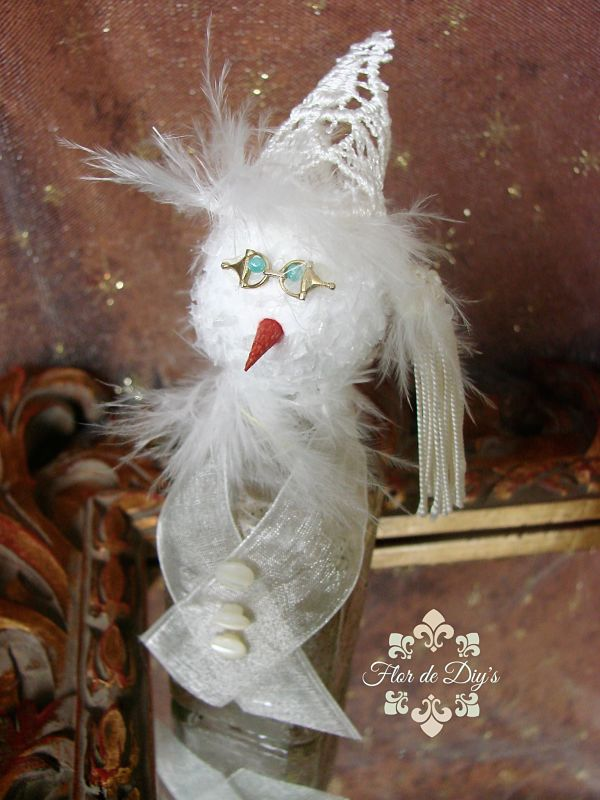 muñeco-nieve-cristal-con-gafas-flor-de-diys