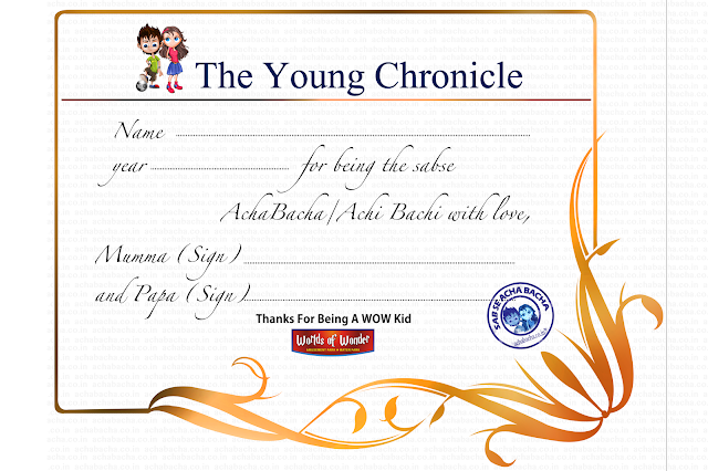 The Young Chronicle