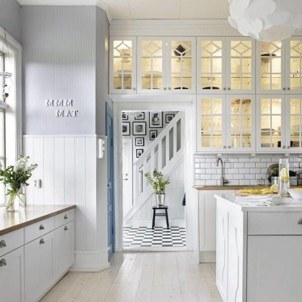 Pinterest Kitchen Ideas: Homes Decoration Tips