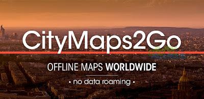Truco usar mapas offline