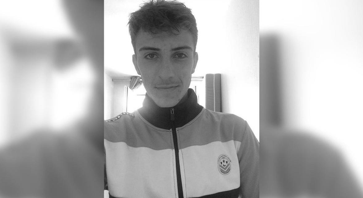 Muore nel sonno un altro giocatore di calcio: Thomas Rodriguez aveva 18 anni