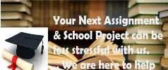 school project topics