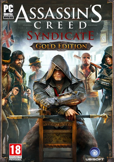 โหลดเกมส์ Assassin's Creed: Syndicate