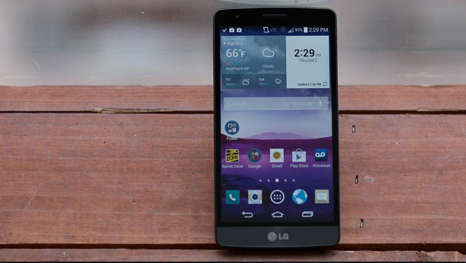 How To Root LG G3 Devices Using Stump Root APK
