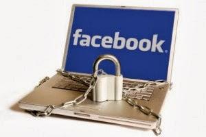 Recomendaciones de seguridad al usar Facebook