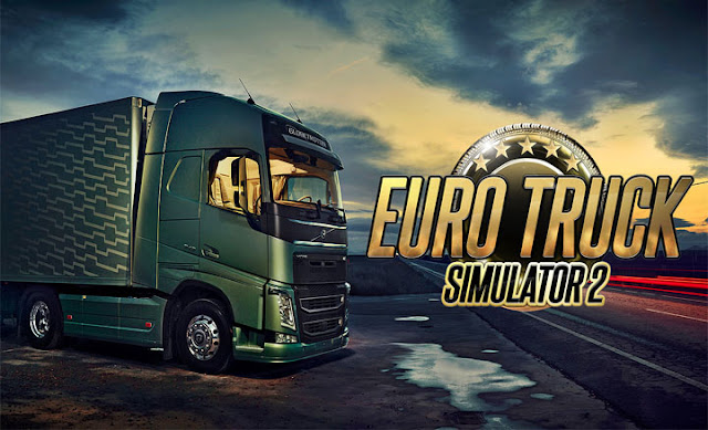 تحميل لعبة Euro Truck Simulator 2 للكمبيوتر (مباشر + تورنت)