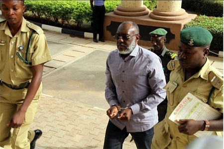 Corruption Trial: PDP Pleads with Chief Justice of Nigeria on Behalf of Olisa Metuh