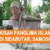 Kisah Panglima Islam di Kerajaan Sidabutar, Samosir