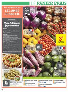 Catalogue Carrefour 06 au 12 Juin 2017