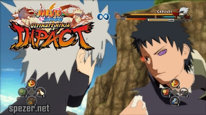 Download Naruto Shippuden Ultimate Ninja Impac
