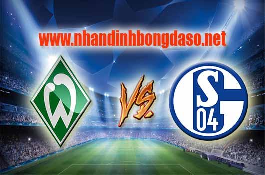 Nhận định bóng đá Werder Bremen vs Schalke 04, 02h00 ngày 05/04
