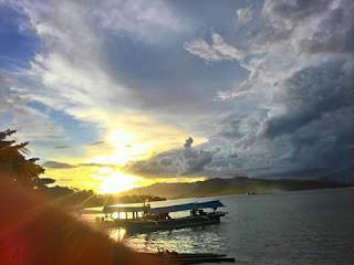 Travel Jakarta Lampung Pulau Pahawang Paling oke