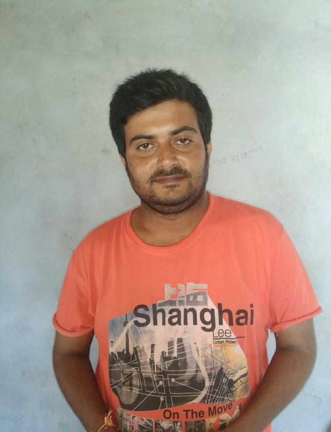 भाजपा ग्रामीण मंडल रामसीन की कार्यकारिणी घोषित
