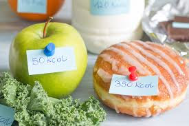 Calorie Diet To Reduce Weight - Healthy T1ps
