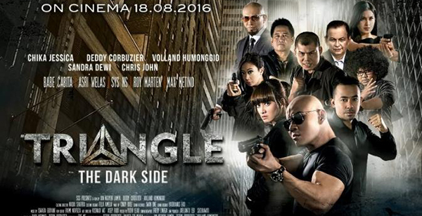 Download Film Triangle The Dark Side