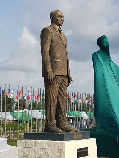 We-owe-no-one-apology-on-Zuma's-statue-–-Okorocha