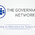 The Government Network - The First Decentralised Borderless Nation
