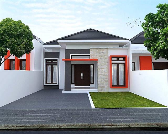 rumah minimalis 2017