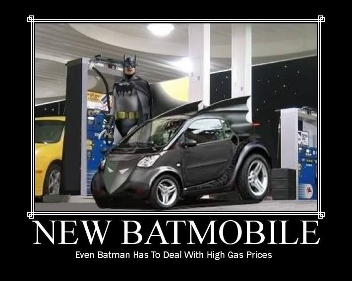 New Batmobile - Source: ClubRapid.com