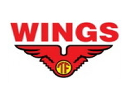 JOB VACANCY WINGS CORP