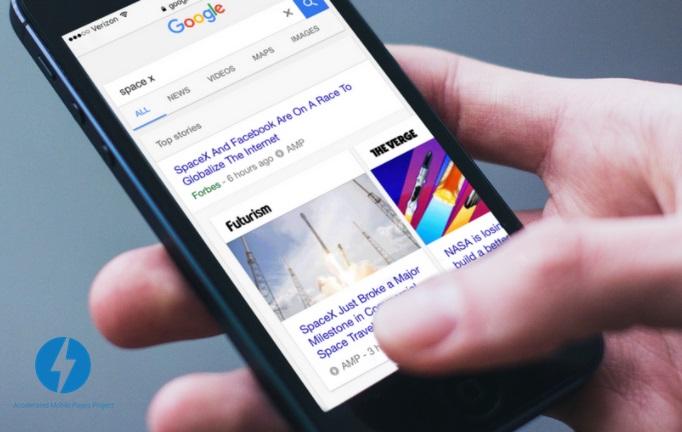 Google requerirá que AMP y las páginas canónicas coincidan a partir del 1 de febrero de 2018