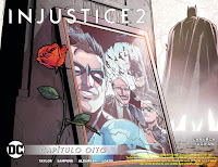 Injustica 2 #8