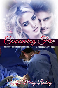Consuming Fire - 5 STAR Amazon