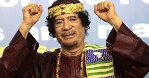 GADDAFI'S SON SEEKS ASYLUM IN ZIM
