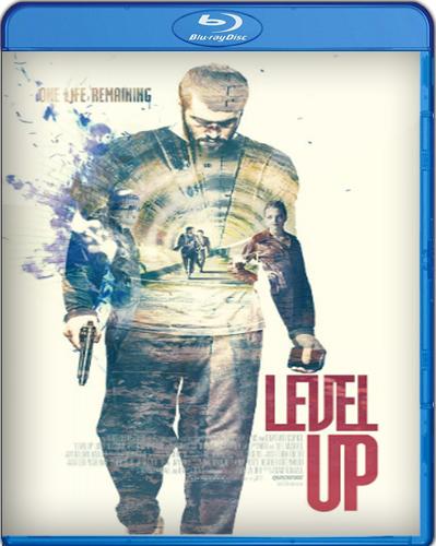 Level Up [BD25] [2016] [Latino]