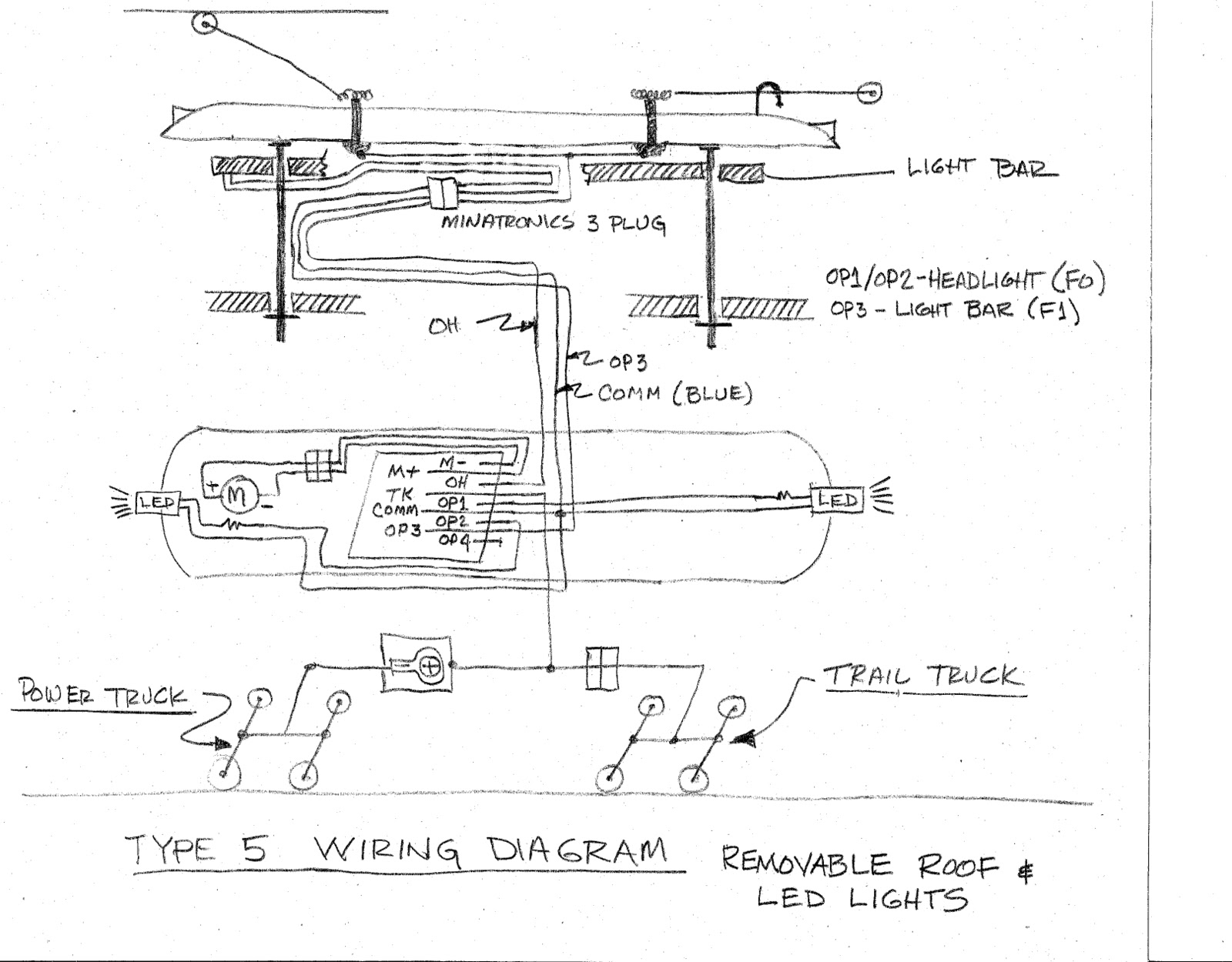 Dcc Wiring Diagram Ford Telstar Distributor O Scale Trolley Topics By Charlie Pitts And