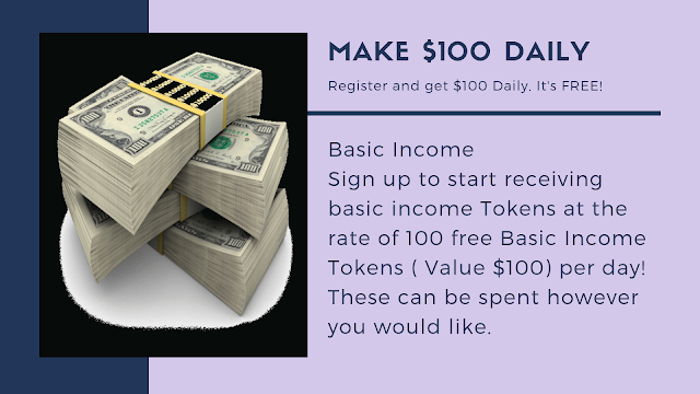Make $100 online easily.