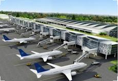 Sosialisasi Pengembangan Bandara NYIA Kulonprogo Yogyakarta