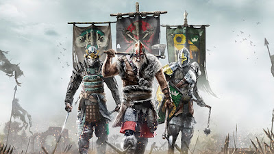 Videojuego For Honor