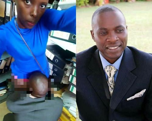 Mr Kisuze Edward