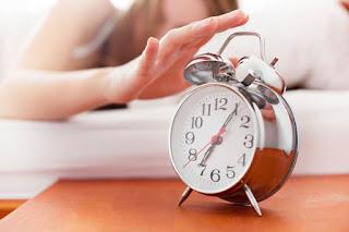 Dormir demais pode fazer você ficar cego