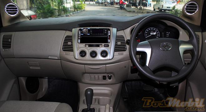 Forum All New Kijang Innova Lampu Belakang Modifikasi | Car Interior Design