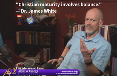 Christians can get into majoring on minors, and getting truth out of balance. Then we look down on each other. Some perspective and balance are greatly needed.