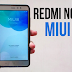Tutorial Install MIUI 8 Xiaomi Redmi Note 3 Mediatek